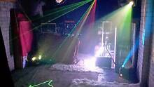 DJ FOR HIRE -PA & LOUDSPEAKER RENTAL $50/hr (Ltd price drop) Como South Perth Area Preview