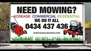 Mowing newcastle Cooks Hill Newcastle Area Preview