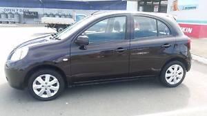 2013 Nissan Micra K13 - Auto - Bluetooth - RWC - Warranty Cleveland Redland Area Preview