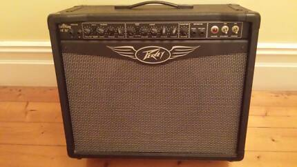PEAVEY   ValveKing 112,    50 WATT     TUBE  Combo Guitar Amp North Epping Hornsby Area Preview