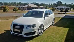 2009 Audi S3 Hatchback Bulimba Brisbane South East Preview