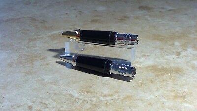 CROSS  townsend  ROLLER BALL select tip replacement  PEN  convert fountain pen