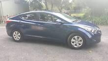 2012 Hyundai Elantra Sedan Nowra Hill Nowra-Bomaderry Preview