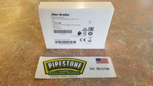 1734-OB8 Allen Bradley POINT 8 Point Digital Output Module       Kentuicky Stock