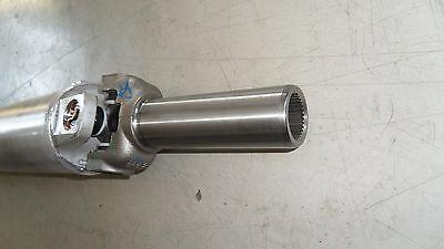 "2007-2013 Silverado / Sierra Alumium Drive shaft 15794277 & 20912697 4x4 1500 4"""
