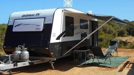 Goldstream RV 2050 Australis Bunbury Bunbury Area Preview