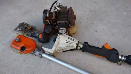 STIHL HT75 CLASSIC Professional Pole Pruner Saw Ferny Hills Brisbane North West Preview