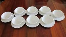 THOMAS GERMANY 16 PIECE WHITE DINNERWARE SERVING SET, EXCELLENT C Brighton Bayside Area Preview