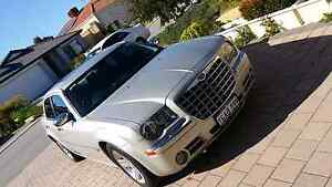 2008 Chrysler 300c V8 hemi Alexander Heights Wanneroo Area Preview