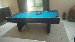 Pool table in brisbane region qld gumtree australia free local classifieds - Gumtree table tennis table ...