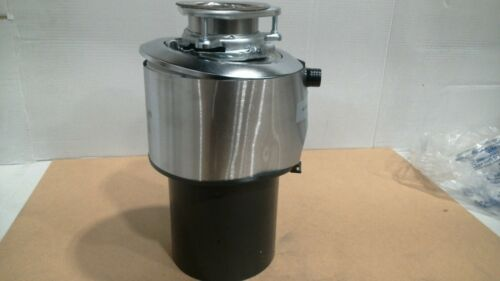 Insinkerator LC-50-11 Commercial Waste Disposer -DAMAGED