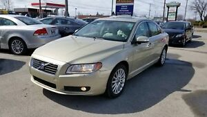 Volvo S80 3.2 AWD 2008 Technology Pack/Cuir/Toit