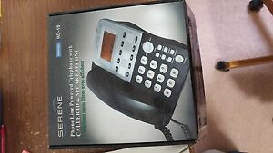 Home Phone- brand new & never used