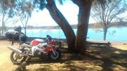 Yamaha R6 1999 Cygnet Huon Valley Preview