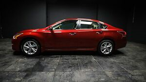 2013 Nissan Altima 2.5 SL SUNROOF! TAN LEATHER! NAVIGATION! P...