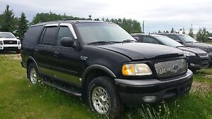 New to you 2000 EUC  Ford Expedition XLT