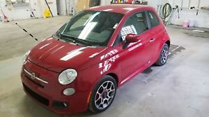 * * 2012 FIAT SPORT HATCHBACK * * 6 MONTH WARRANTY INCLUDED * *