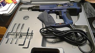 D400-ac Tyrex Drywall Flooring Screwdriver In Hard Case Brand New