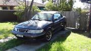 1997 Saab 900 Convertible Maitland Maitland Area Preview