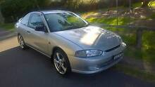 Mitsubishi Lancer Coupe 1998 AUTO Low kms Long Rego Newcastle 2300 Newcastle Area Preview
