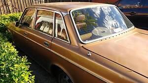 Volvo 164 te sedan Medindie Walkerville Area Preview