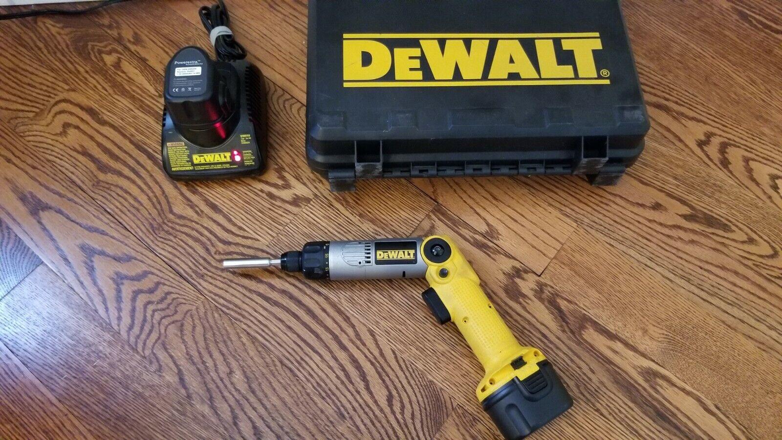 Dewalt 7.2 cordless screwdriver 2007 nissan altima headlight bulb replacement