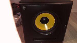 SA Audio Studio Sub Woofer