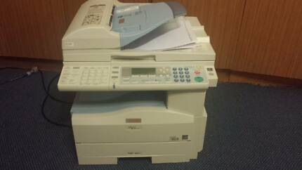 RICOH SP171 Printers, Scanners, Copier & Fax (Multifunction) Barton South Canberra Preview