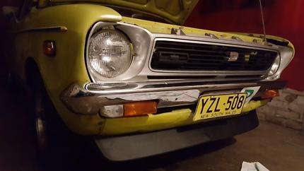 Datsun For Sale in Australia – Gumtree Cars