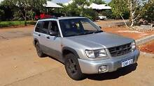 1997 Subaru Forester Wagon Broome 6725 Broome City Preview