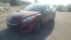 2010  Mazda3 GS EXTRA CLEAN!! !CERTIFIED!!FINANCING!!WARRANTY!!