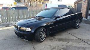 2003 BMW 3 Series M3