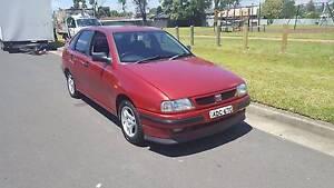 1995 Seat Cordoba Sedan uses all  VW Golf MK3 & VW Polo mechanica Bankstown Bankstown Area Preview