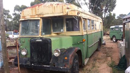 Tramways bus