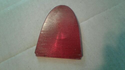 1955 Chevy tail light lenses Guide R1-55 Chevrolet 5945879