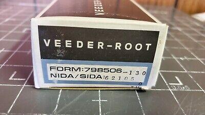 Veeder-root Digital Counter 798506-130