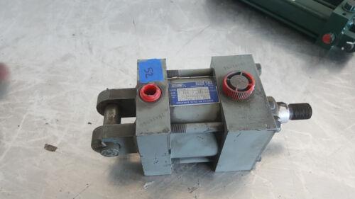 Miller Series AR 03.25 AR84B 0.750 250 Psi Air Pneumatic Cylinder New