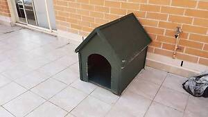 Green timber Dog Kennel Mosman Mosman Area Preview