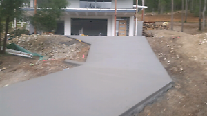 Quality  concrete services Broadbeach Waters Gold Coast City Preview