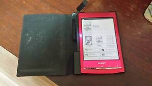 Sony eReader Riverton Canning Area Preview