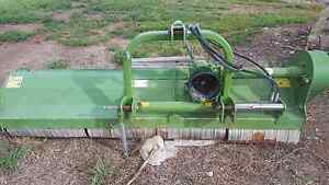 Celli 2.5 Mt Mulcher Slasher Toowoomba Toowoomba City Preview