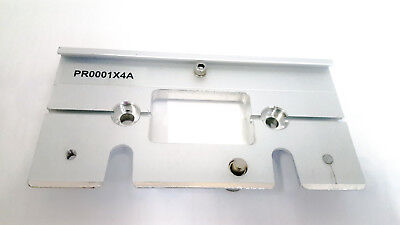 Gcx - Pr0001x4a - Wall Mount Bracket For Welch Allyn Propaq Monitors