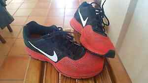 Mens Nike Fitsole 2 running shoes Merrimac Gold Coast City Preview