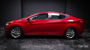 2016 Hyundai Elantra Sport Appearance SPORT APPEARANCE! BLUET...