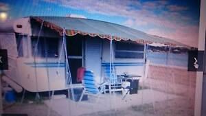 16 foot caravan annexe Elizabeth Downs Playford Area Preview