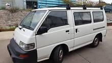 2005 Mitsubishi Express Van/Minivan Belmont Belmont Area Preview
