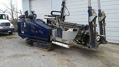 Universal Directional Drill 30 X 40