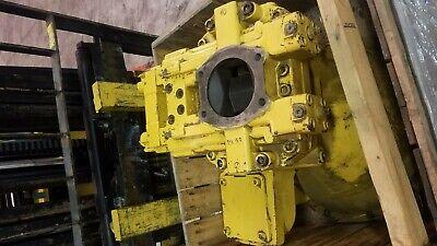 Caterpillar Hydraulic Core Pump 153-9185-01