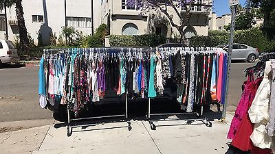 100 Piece Estate Sale/Wholesale Lot Assorted NWT Womens Clothing
