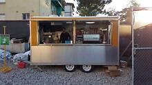 Food Trailer / truck  Complete Fit Out Hurstville Hurstville Area Preview